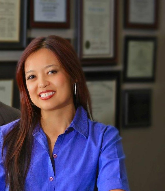 Dr. Grace Setiawan